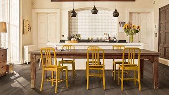 Karndean Flooring Photos