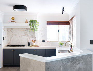 KARRINYUP – Kitchen Renovation