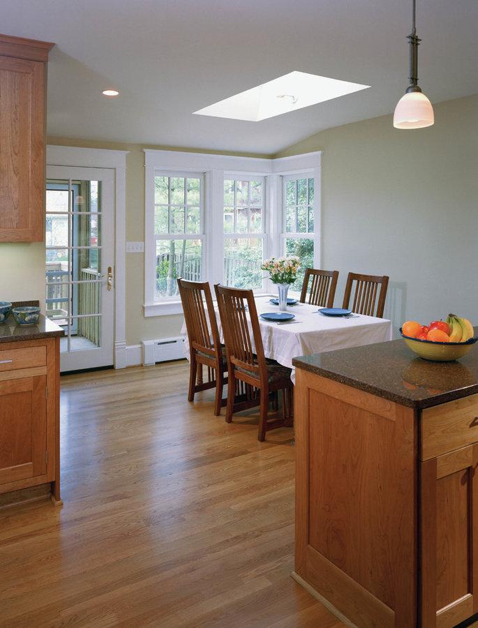 Kitchens - Kathleen's Bungalow