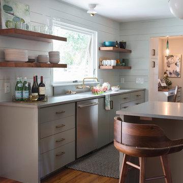 Katie & Drew's Kitchen