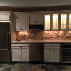 Traditional Kitchen by Summit Companies LLC