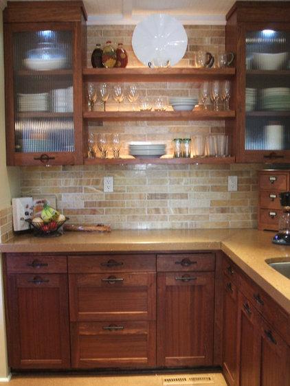 Eclectic Kitchen kbgnc