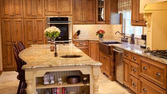 KCCNE Kitchen Remodels