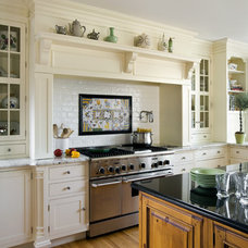 Kitchen by Heartwood Kitchens