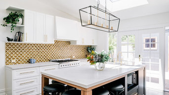 Keane Kitchen Renovation