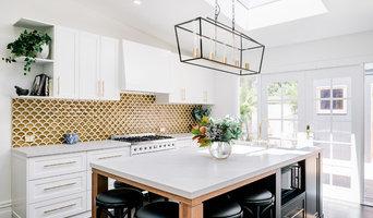Keane Kitchen Renovation