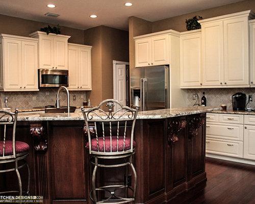 Kearns cabico zelmar kitchen remodel for Cabico kitchen cabinets