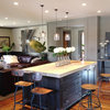 My Houzz: Vintage Meets Industrial in Ohio