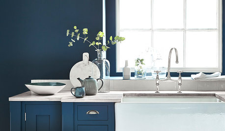 9 Kitchen Colours You Won't Tire Of
