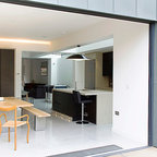 Dining In Contemporary Kitchen London By Fresh