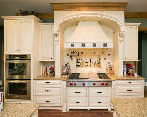 Shelf Over Stove Houzz