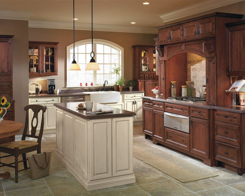 Houzz | Kemper Cabinets Design Ideas & Remodel Pictures