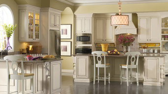 Kemper Cabinets Traditional