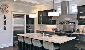 Kenilworth Classic Kitchen
