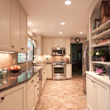 Kenilworth Kitchen 1