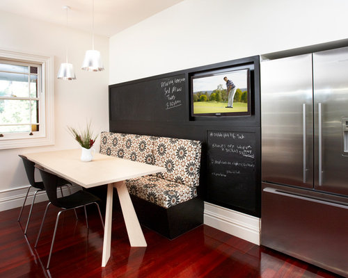 Kitchen Seating Ideas