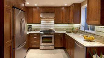 Kenmore kitchen