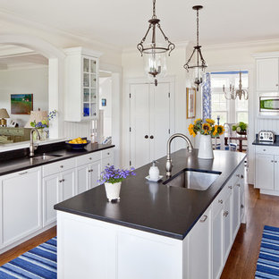 Kitchen Pass Through | Houzz
