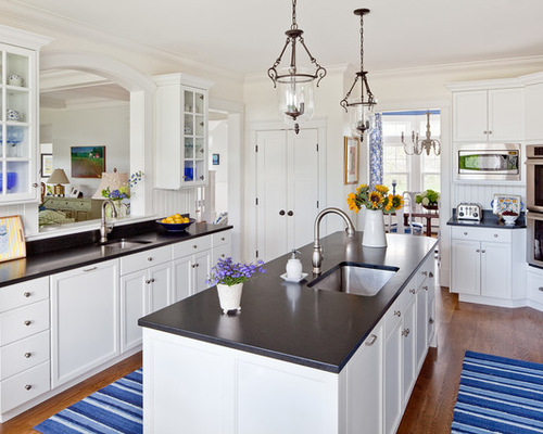 Kitchen Pass Through Houzz