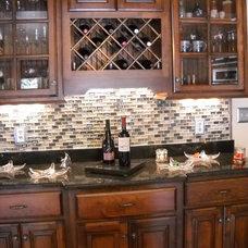 Traditional Kitchen by Designer Kitchen & Bath