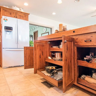 Kennedy Rustic Kitchen
