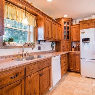 Kennedy Rustic Kitchen