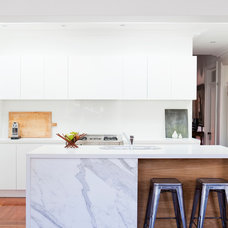 Contemporary Kitchen by Alwill Interiors
