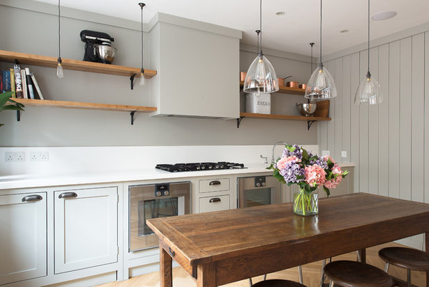 Modern Or Traditional 48 Décor Decisions To Shape Your Victorian Home Best Modern Victorian Kitchen Design Property
