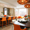 Houzz Tour: Contemporary Glamour in a Historic London Flat