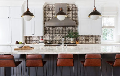 Where To Start And Stop Your Backsplash