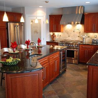 Kent Kitchen Remodel 2008