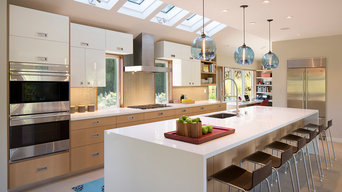 Kentfield Contemporary Ranch
