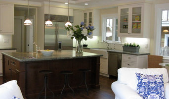Kentfield Kitchen