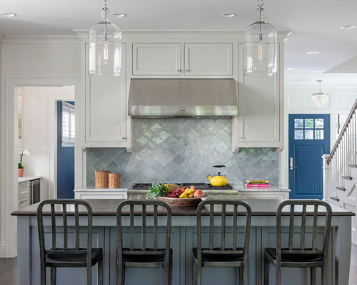 Glazzio Tile | Houzz