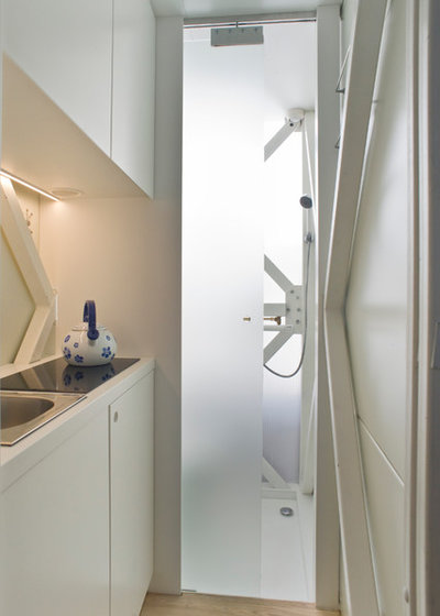 Narrowest Shower Door 7 Spectacular Examples Of Cozy