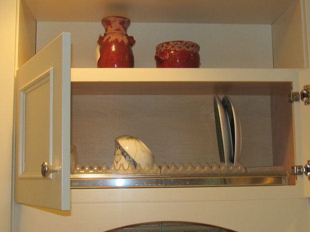 Dish Drying Racks That Don T Hog Counter Space