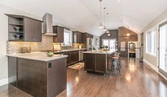 Keswick Home - Custom built home showcases fantastic features!