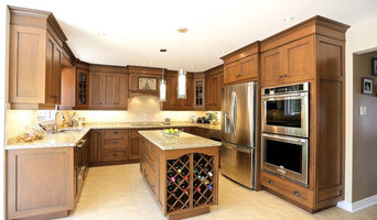 Best 25 Cabinetry And Cabinet Makers In Toronto Metro Area Houzz