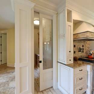 Etched Glass Pantry Door Ideas Houzz