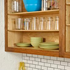Modern Kitchen by Craftwork