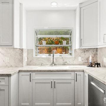 Key St. - Kitchen & ADU Remodel