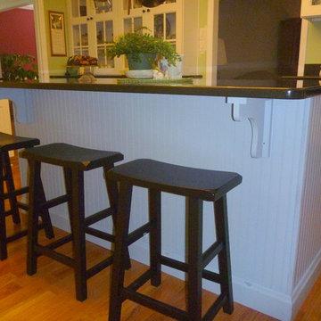 Key West Style Kitchen