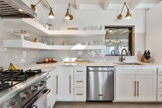 Country Kitchen by gtg Redesign