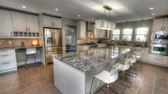 Keystone Marble and Granite Projects