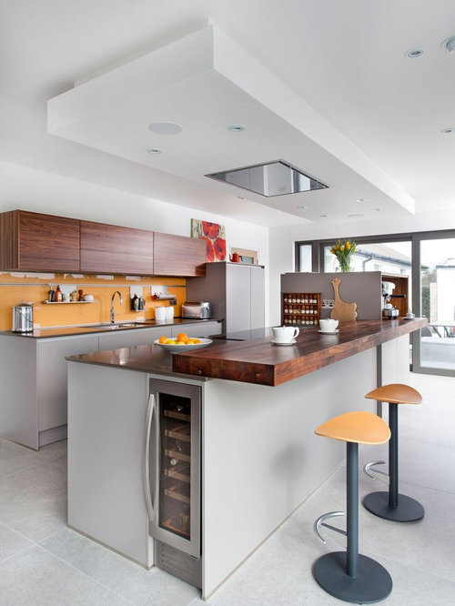 contemporary kitchen ideas. this is an example of a contemporary kitchen in belfast. ideas