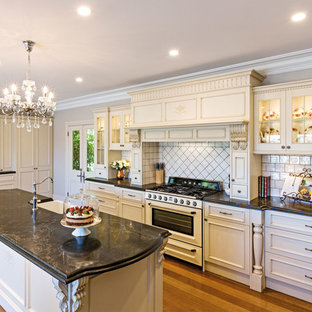 Kilmore French Provincial Kitchen