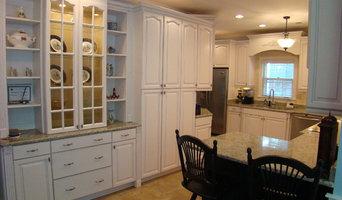 Kimbrough Woods Kitchen