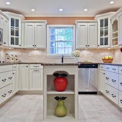 Kitchen remodel photo credit sacha griffin boyd kitchen turan designs