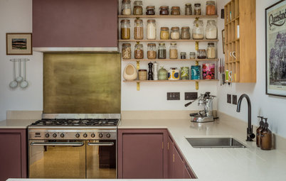 Planning a Low-waste Kitchen? These Storage Ideas Will Help