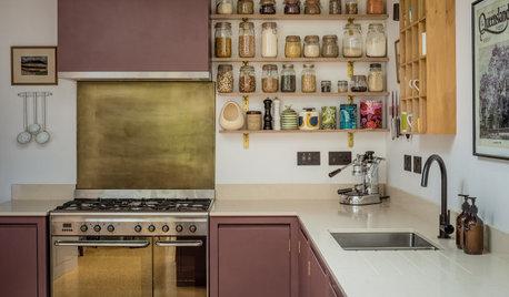Planning a Low-waste Kitchen? These Storage Ideas Will Help